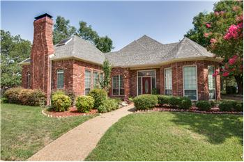 6540 Pheasant Run Road, Plano, TX