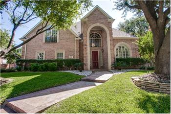 7006 Calm Meadow Court, Garland, TX