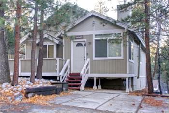 724 Conklin, Big Bear Lake, CA