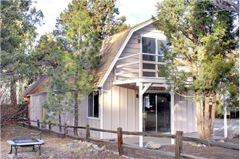 2175 2nd Lane, Big Bear City, CA