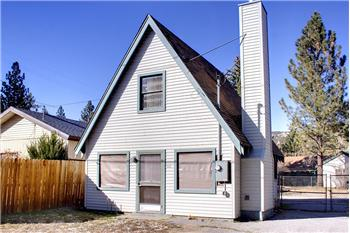 111 E. Arbor Ave., Big Bear City, CA