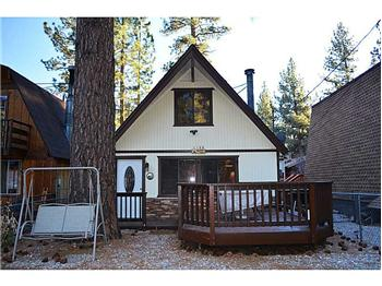 1106 Robinhood, Big Bear City, CA