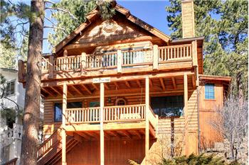 43204 Sunset Drive, Big Bear Lake, CA