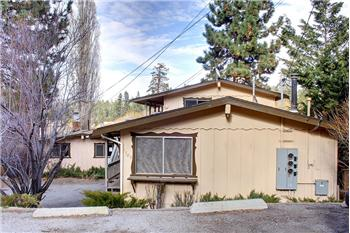 1105 Club View Drive, Big Bear Lake, CA