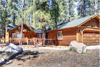 1051 Mountain Lane, BIg Bear City, CA