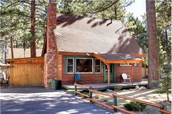 940 Peter Ave., Big Bear City, CA
