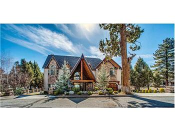 42413 Bear Loop, Big Bear City, CA