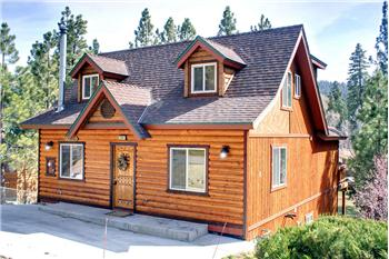 308 Eagle Drive, Big Bear Lake, CA
