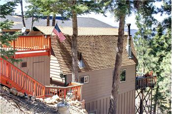 1219 Pigeon Road, Big Bear Lake, CA