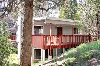 580 Silver Tip Drive, Big Bear Lake, CA