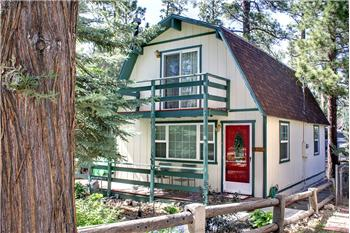 609 Booth Way, Big Bear City, CA