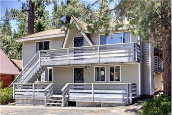755 Tehama Drive, Big Bear Lake, CA