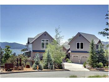 42338 Golden Oak Road, Big Bear Lake, CA