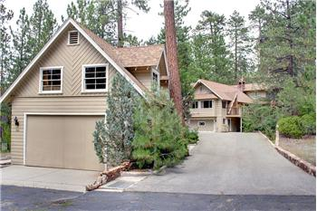 525 Blue Jay Road, Big Bear Lake, CA