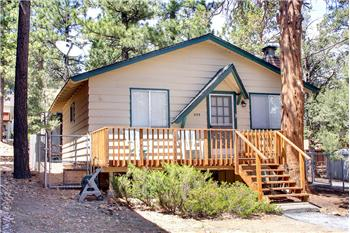 355 W. Cinderella, Big Bear City, CA