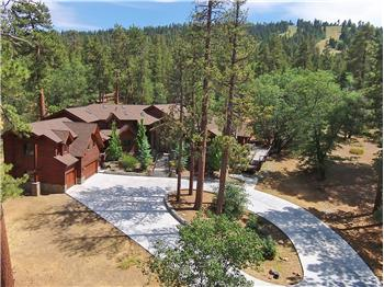 42143 Switzerland Drive, Big Bear Lake, CA