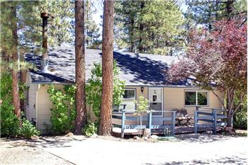 433 Barrett Way, Big Bear City, CA