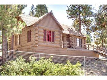764 Tulip Lane, Big Bear Lake, CA