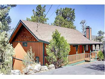 505 Wallace Drive, Big Bear City, CA