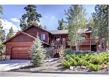 42393 Eagle Ridge Drive, Big Bear Lake, CA