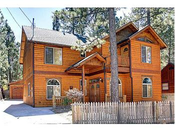 516 Irving Way, Big Bear City, CA