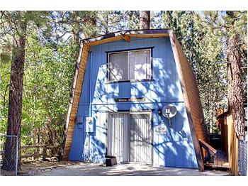 725 Elysian, Big Bear City, CA