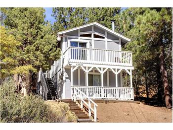 43734 Yosemite Drive, Big Bear Lake, CA