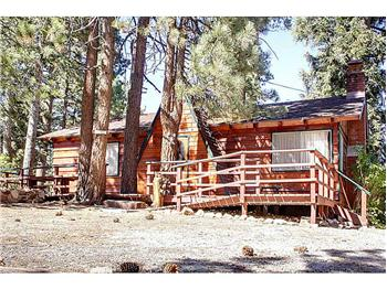 38692 Talbot Drive, Big Bear Lake, CA