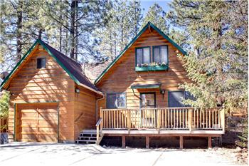 1125 Anita Avenue, Big Bear City, CA