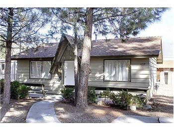 1059 Pan Springs, Big Bear City, CA