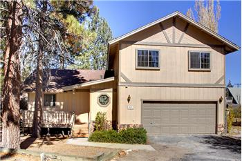 621 Cienega, Big Bear Lake, CA