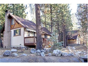 41431 Comstock Lane, Big Bear Lake, CA