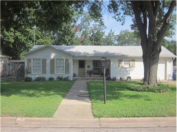 3817 Fort Ave., Waco, TX
