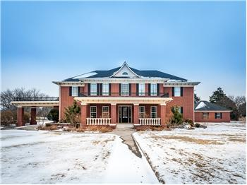 110 Bramble Bush Lane, Cimarron City, OK