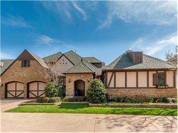 16304 Morningside Drive, Edmond, OK