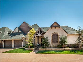 16252 Morningside Drive, Edmond, OK