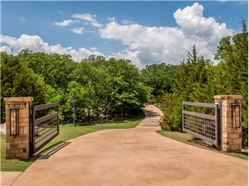 409 N Sugar Hill Drive, Edmond, OK