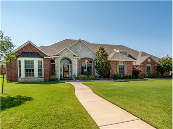 3108 Rose Creek Drive, Edmond, OK