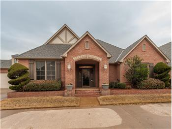 3039 NW 160th Street, Edmond, OK