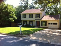 111 Chevis Drive, Cary, NC