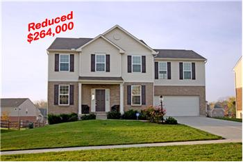 3443 Wood Ct., Fairfield Twp., OH
