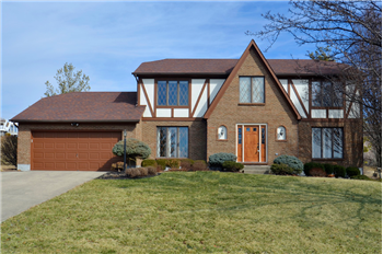 8234 Beckett Station Drive, West Chester, OH
