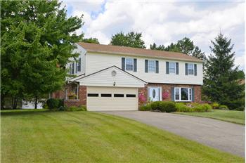 7691 Lakota Hills Drive, West Chester, OH