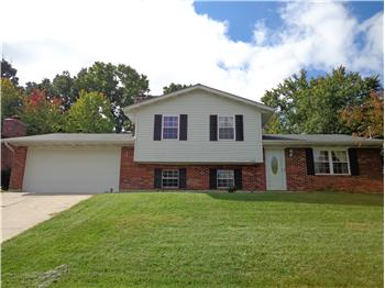 1835 Doral Drive, Fairfield, OH