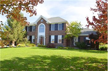 7086 Walliswood Court, Liberty TOWNSHIP, OH