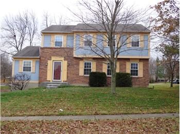 3553 Danbury Road, Fairfield, OH