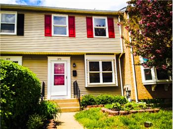 373  W. Thornhill Place, Frederick, MD
