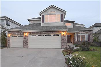 6450 S Queen Way, Littleton, CO