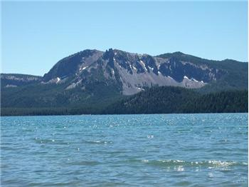 21456 Paulina Lake, La Pine, OR