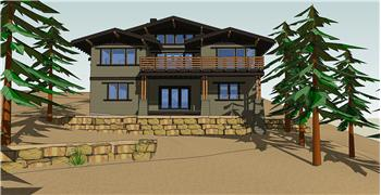 2244 NW Lolo Dr, Bend, OR